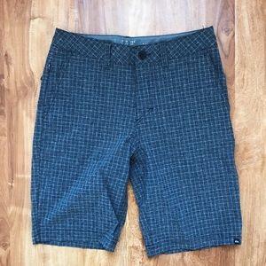 Boys Quicksilver surf shorts